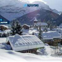 Viajes de autor, una escapada a la nieve exclusiva e irrepetible