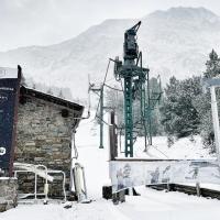 Ordino Arcalís será la primera estación de la península ibérica en inaugurar la temporada de esquí 2019-2020